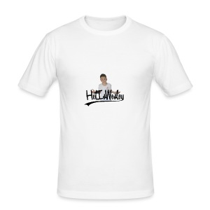 HetIsWesley T-Shirt - slim fit T-shirt