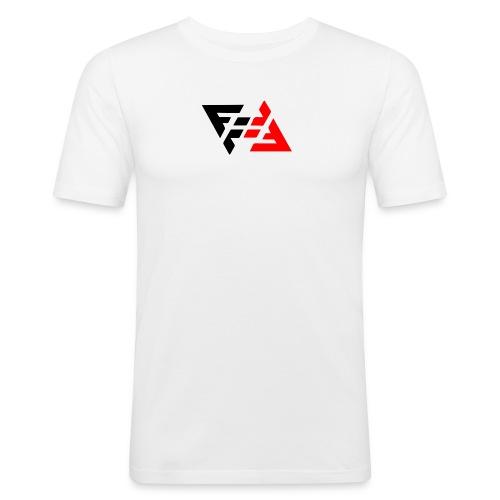 Fusus - Tee shirt près du corps Homme