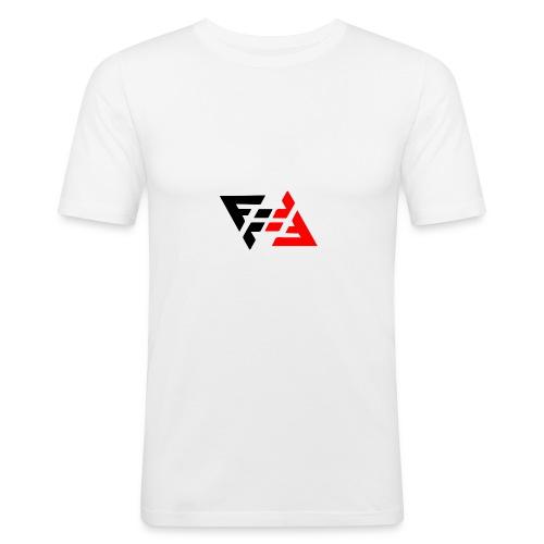 Fusus - T-shirt près du corps Homme