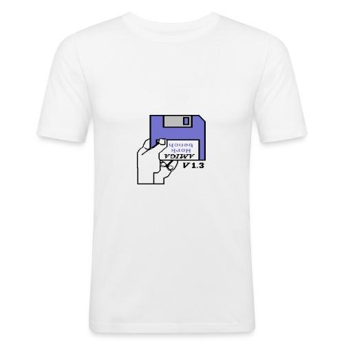 Kickstart 1.3 - Slim Fit T-shirt herr