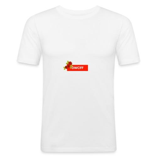 OWCFF - Männer Slim Fit T-Shirt