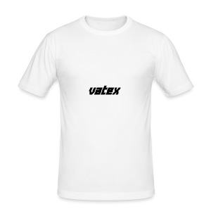 Vatex - Männer Slim Fit T-Shirt