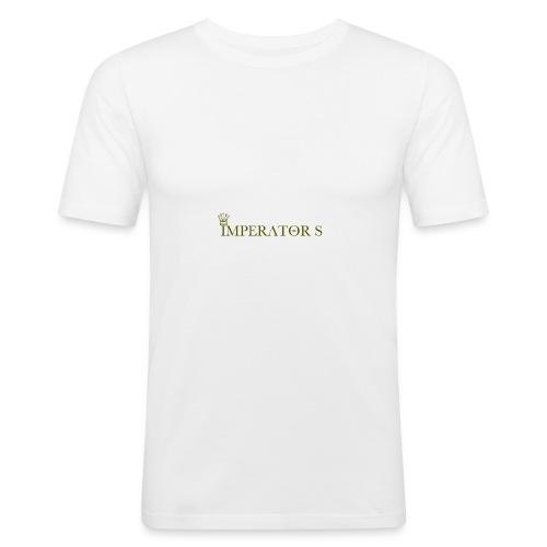 Impérieux Impérator - T-shirt près du corps Homme