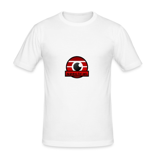 Spectral gaming eSports Logo - slim fit T-shirt