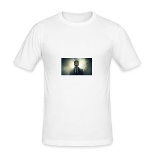 anonymous-isis-bitcoin-opisis-jpg - Obcisła koszulka męska