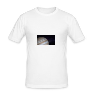 jupiter_wallpprs-com_ - Men's Slim Fit T-Shirt