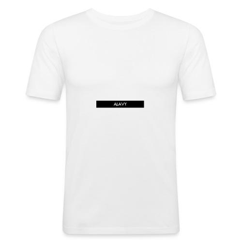Alavy_banner-jpg - slim fit T-shirt
