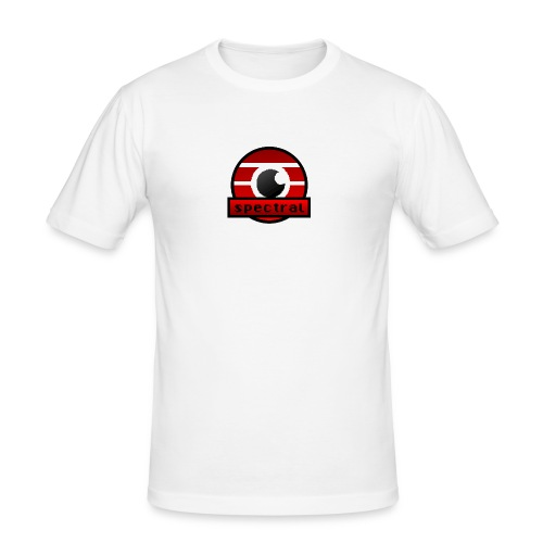 Spectral gaming eSports Logo - slim fit T-shirt