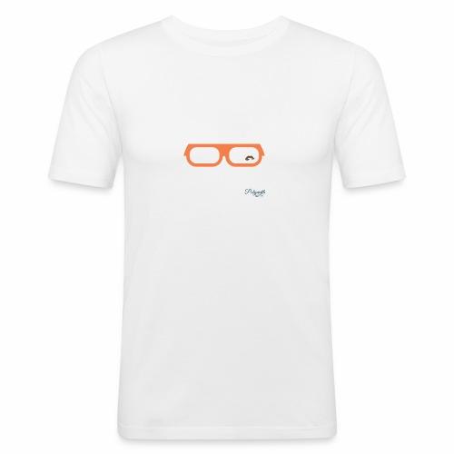 Sunglasses - Men's Slim Fit T-Shirt