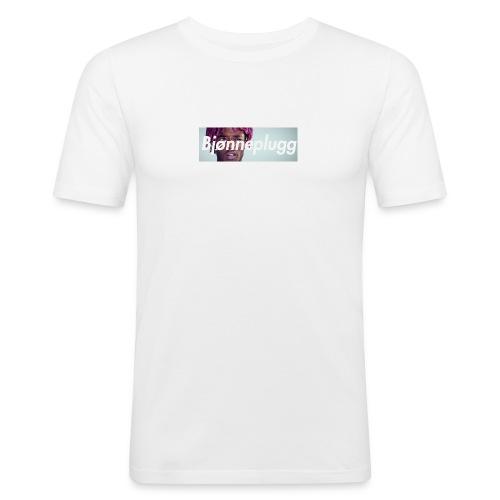 LUV Tee - Slim Fit T-skjorte for menn
