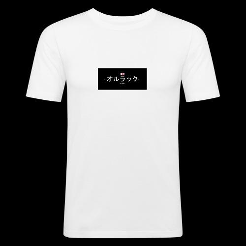toyko - Men's Slim Fit T-Shirt