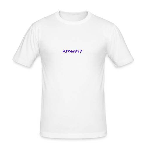 1501284875624 - Männer Slim Fit T-Shirt