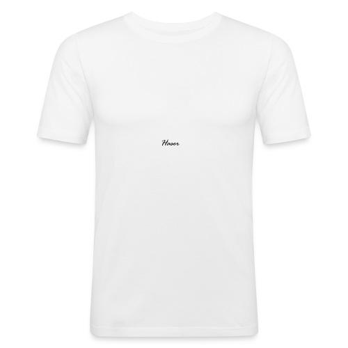 Haser Deluxe - T-shirt près du corps Homme
