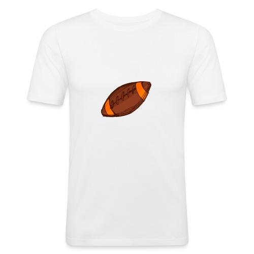 2018 25 7 13 52 32 - Männer Slim Fit T-Shirt
