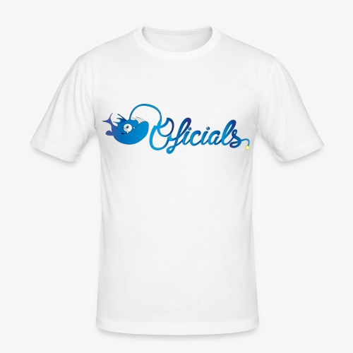 Oficials - Männer Slim Fit T-Shirt
