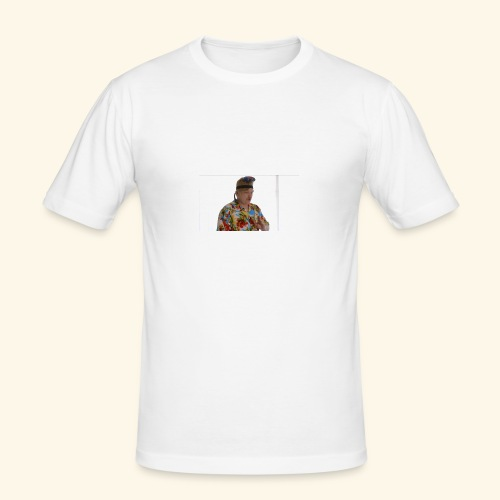 Jacob Ditzel - Herre Slim Fit T-Shirt