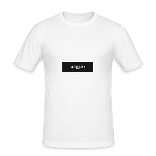 DISTIZ BEATS - Camiseta ajustada hombre