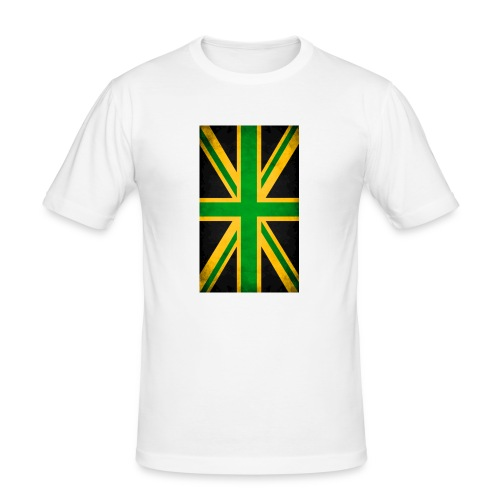 Jamaica Jack - Men's Slim Fit T-Shirt