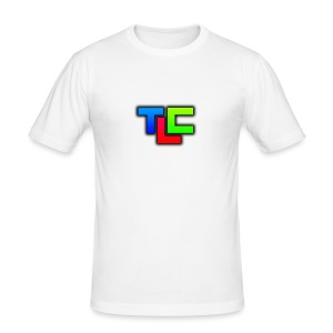 TLC - Männer Slim Fit T-Shirt