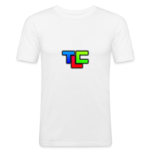 TLC - Männer Slim Fit T-Shirt