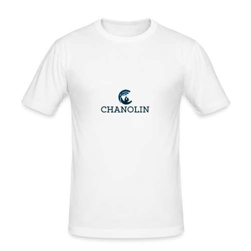 T-shirt Chanolin Travel - T-shirt près du corps Homme