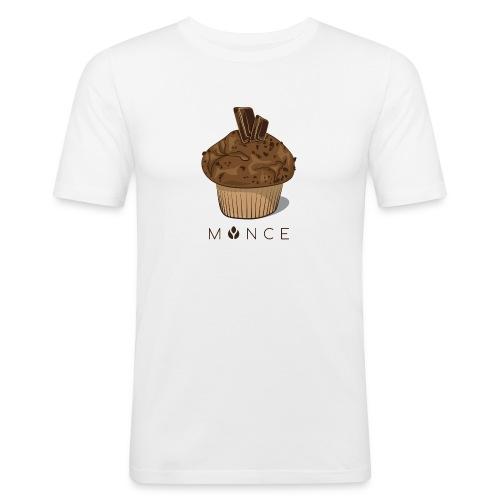 MYNCELUV – Muffin Shirt - Männer Slim Fit T-Shirt