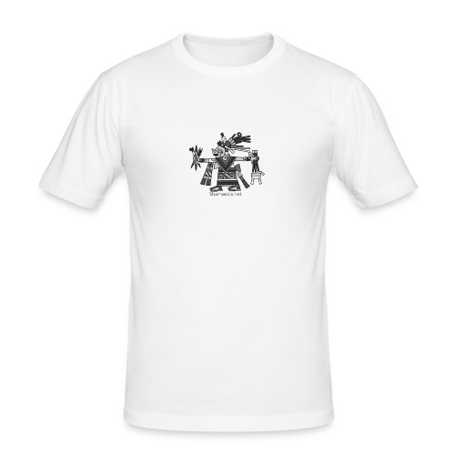 Shamanics T-shirt - slim fit T-shirt