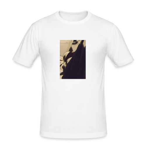 16996123 10208609192254192 8006389494154096600 n 1 - Männer Slim Fit T-Shirt