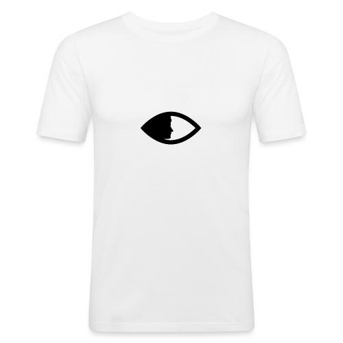 Teste - T-shirt près du corps Homme