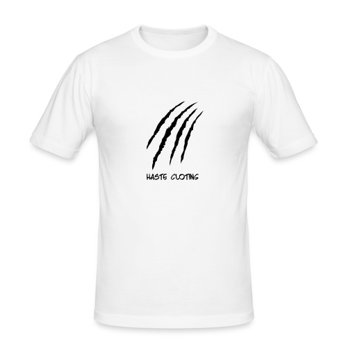 Haste - Männer Slim Fit T-Shirt