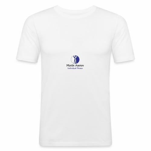 Individual Fitness - Classic - Männer Slim Fit T-Shirt