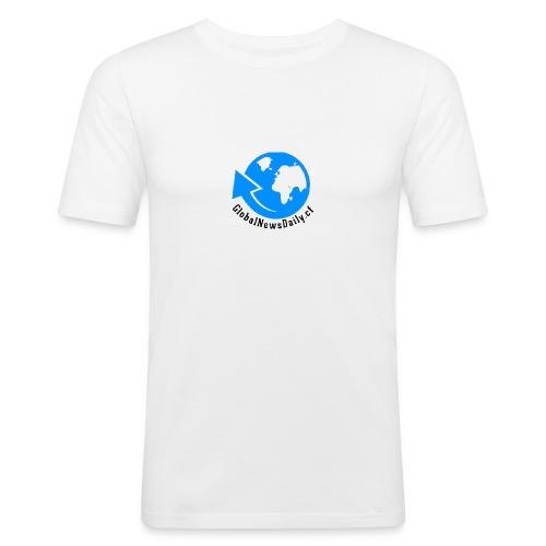 IMG 0273 - Men's Slim Fit T-Shirt