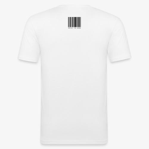 PTH - Männer Slim Fit T-Shirt