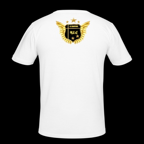 GHRD - Men's Slim Fit T-Shirt