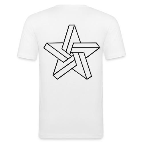 IMPOSSIBLE - Männer Slim Fit T-Shirt