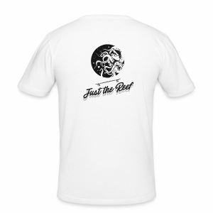 just the reef - Tee shirt près du corps Homme