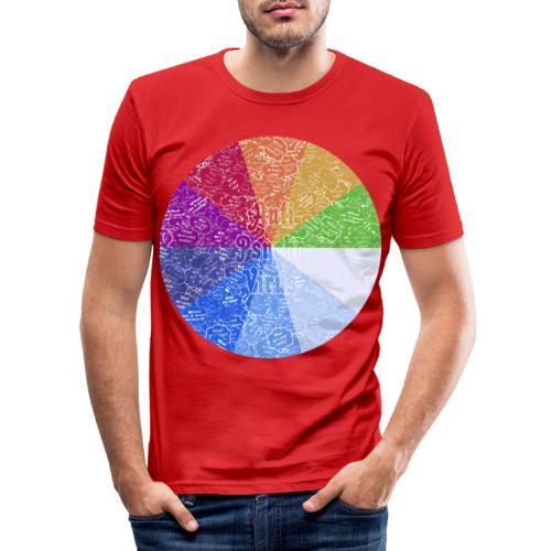 APV 10.1 - Men's Slim Fit T-Shirt
