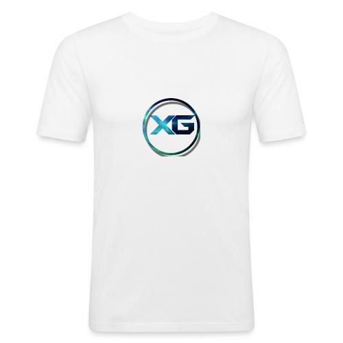 XG T-shirt - slim fit T-shirt