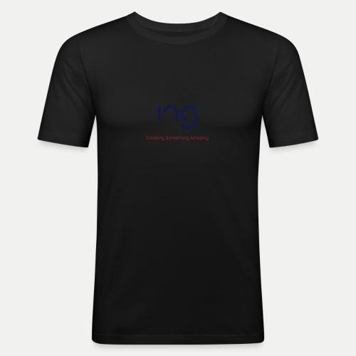 ing Original's - Men's Slim Fit T-Shirt