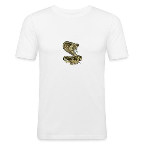 CobraNL Bestsellers - Mannen slim fit T-shirt