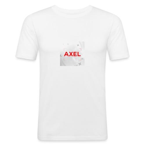 Youtube Logo - slim fit T-shirt