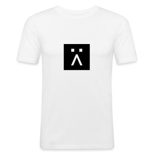 G-Button - Men's Slim Fit T-Shirt