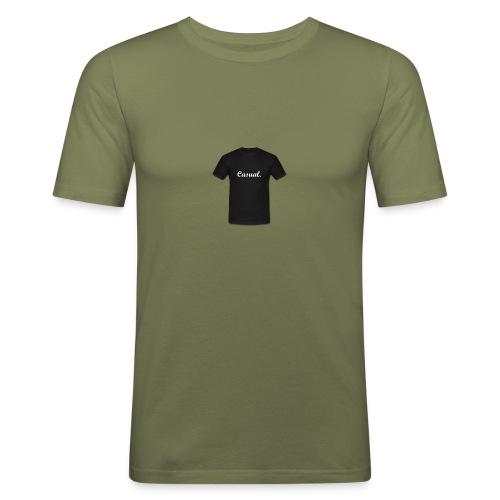 d2c_-2--png - Mannen slim fit T-shirt