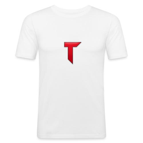 TWIZZ - Men's Slim Fit T-Shirt