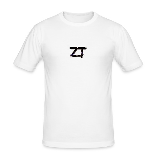 Ztgaming - Men's Slim Fit T-Shirt