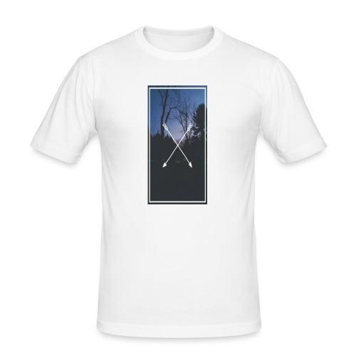 Bosque Flexhas - Camiseta ajustada hombre