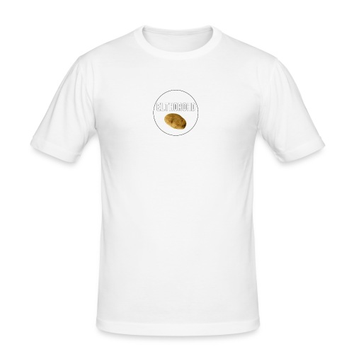 ElthoroHD trøje - Herre Slim Fit T-Shirt