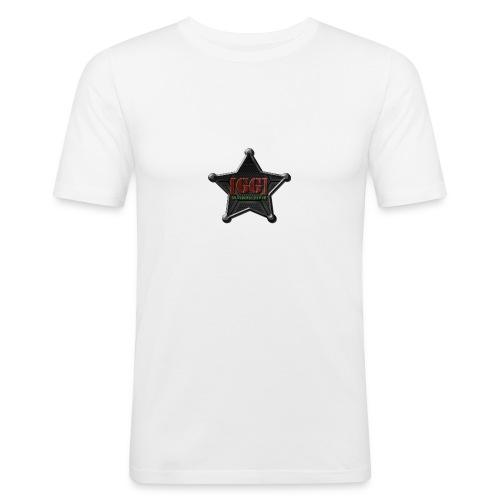 GG - Men's Slim Fit T-Shirt