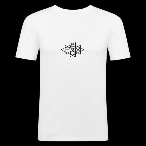 FEDOX LOGO - Maglietta aderente da uomo