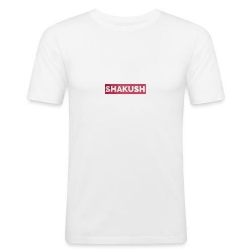 Shakush - Men's Slim Fit T-Shirt